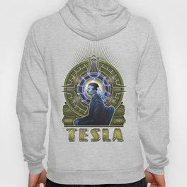 Nikola Tesla Hoody