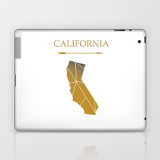 California Laptop & iPad Skin