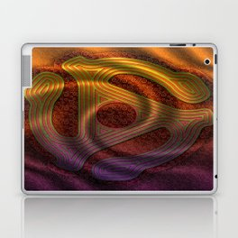 Let The Music Play Laptop & iPad Skin