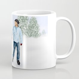 Merry Christmas - Athelnar Coffee Mug
