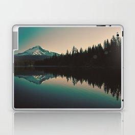 Morning Mountain Adventure Laptop & iPad Skin