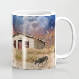Storm Vista Coffee Mug
