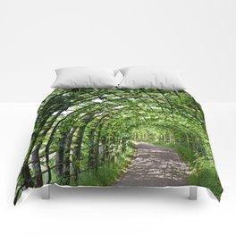 Walkway Comforters