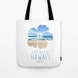 Ewa Beach  Tote Bag
