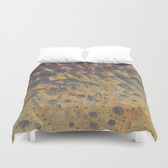 FLEW / PATTERN SERIES 008 Duvet Cover