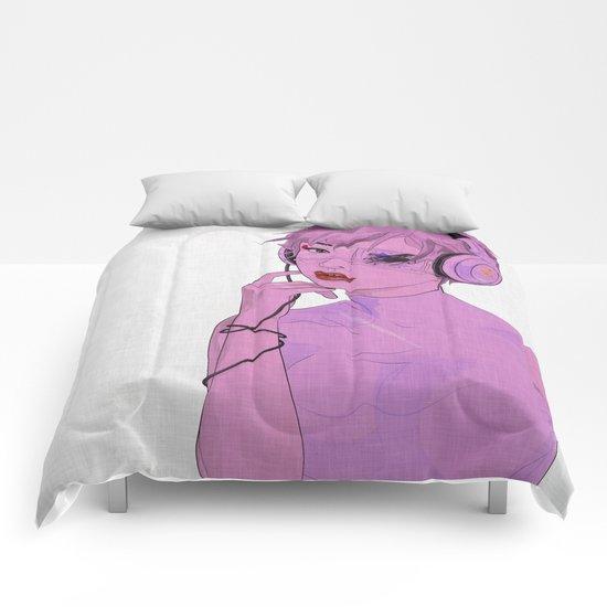GANTAI _2 Comforters