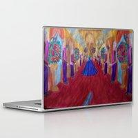 cinderella Laptop & iPad Skins featuring Cinderella  by Jgarciat