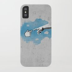 On the 101110010th Day... iPhone X Slim Case