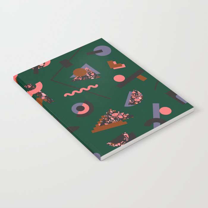 When you're in outer space Notebook