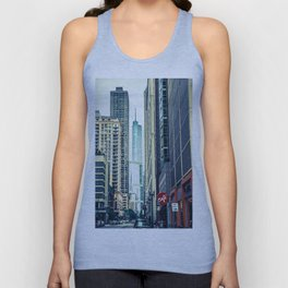 Chicago Unisex Tank Top