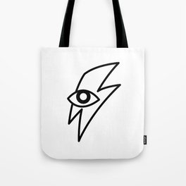StarMan Tote Bag