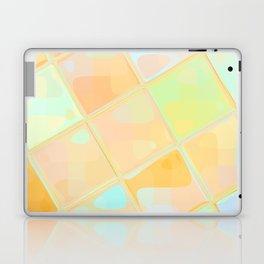 Re-Created Mirrored SQ LXII by Robert S. Lee Laptop & iPad Skin