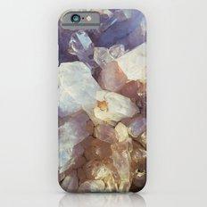 Crystal Magic Slim Case iPhone 6s
