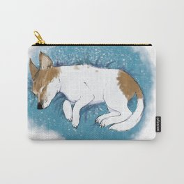 Lil Floof part 2 Carry-All Pouch