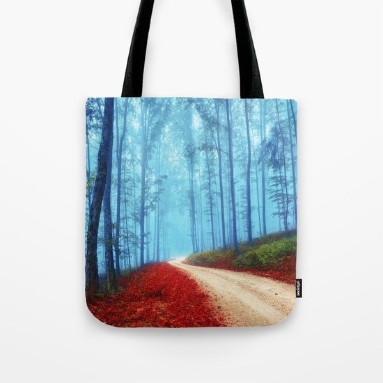Fall for her Tote Bag