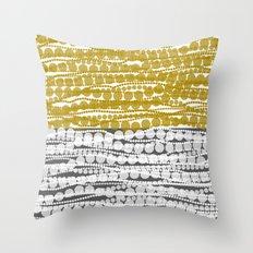 niska Throw Pillow