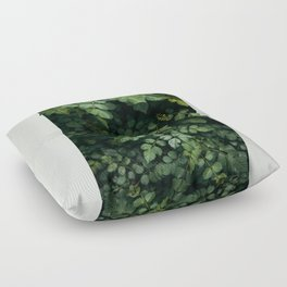 Growth Floor Pillow