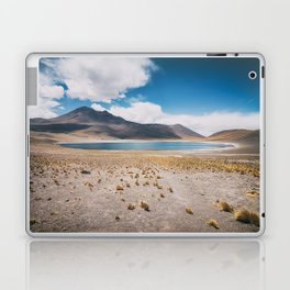 Lagunas Altiplanicas Laptop & iPad Skin