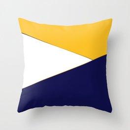 Silva , trio Throw Pillow