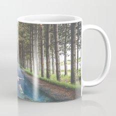 FORREST RIVER Mug