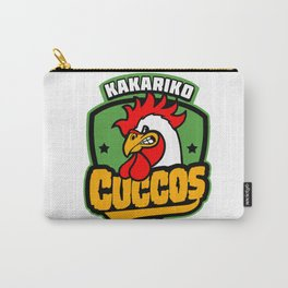 Kakariko Cuccos Carry-All Pouch