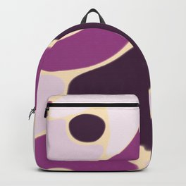 Funky Abstract 1 Backpack