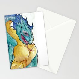 Dragon#4 Stationery Cards