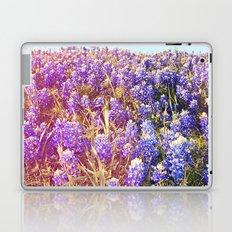 Bluebonnets! Laptop & iPad Skin