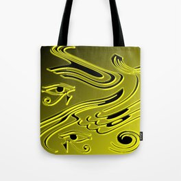 Meeting of Minds Tote Bag
