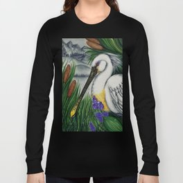 Within the Reeds Long Sleeve T-shirt