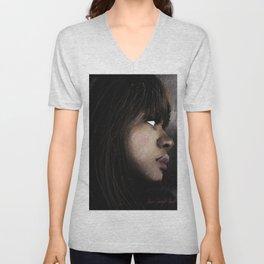 Viola Davis HTGAWM Unisex V-Neck