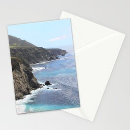 A Higher Perspective Stationery Cards