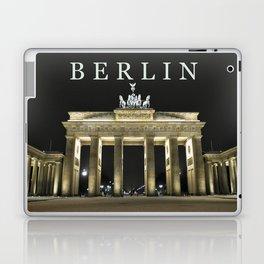 Brandenburger Tor - BERLIN Laptop & iPad Skin