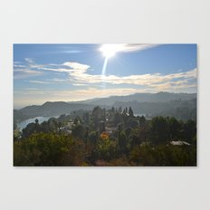 Look Beyond  Canvas Print