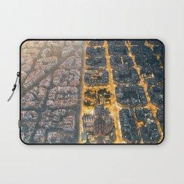 Light & Dark Laptop Sleeve