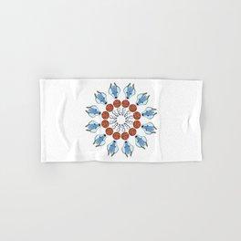 Mononoke Mandala Hand & Bath Towel
