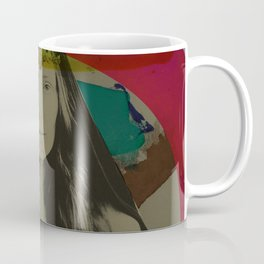 Sprinkle Sunshine Coffee Mug