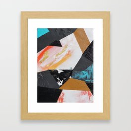 Abstract 2 Framed Art Print