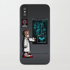 Mass Effect Too! iPhone X Slim Case