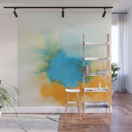 Synergy 1B6 by Kathy Morton Stanion Wall Mural