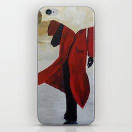 Reggie iPhone Skin
