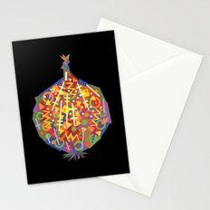 Onion (Oignon) Stationery Cards