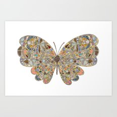 You Too Can Fly Art Print