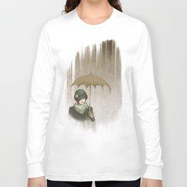 Winter Rains Long Sleeve T-shirt