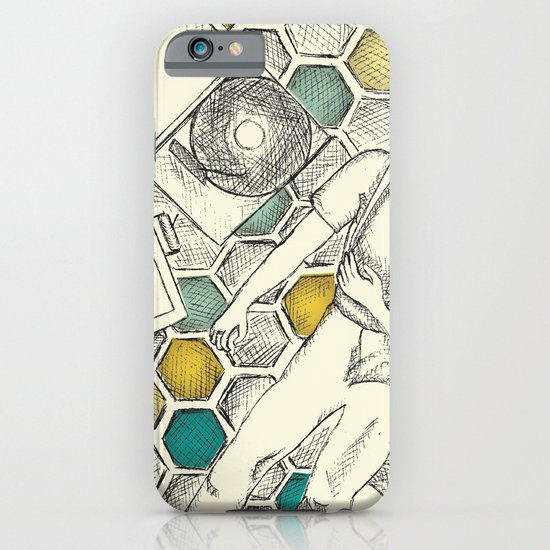 Hold Me Tight 2.0 iPhone & iPod Case
