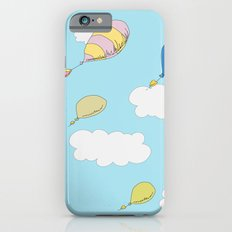 oh the places you'll go pattern...  Slim Case iPhone 6s