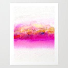 FLA06 Art Print