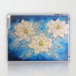 Magnolias for Kim Laptop & iPad Skin