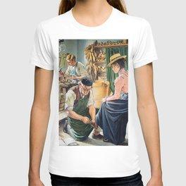 Shoemakers T-shirt