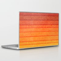 sunrise Laptop & iPad Skins featuring Sunrise by Diogo Verissimo